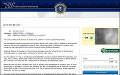 New Internet  Scam :  Read here http://www.fbi.gov/news/stories/2012/august/new-internet-scam