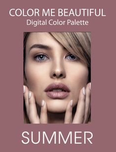 New from Color Me Beautiful, world's leading authority on color - online shopping guide for Summers. Don't know your season? Take the Color Quiz.