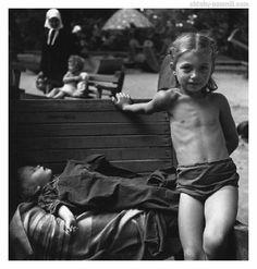 Киев. 1947 год.