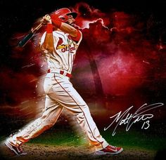 Matt Carpenter Stl Cardinals, St Louis Cardinals, Carpenter, Wonder Woman, Fan, Superhero, Sports, Women, Hs Sports