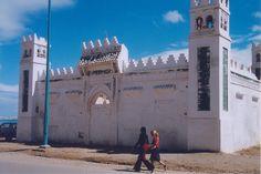 Foto de Fnideq Castillejos, cerca de Ceuta