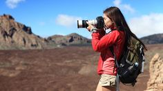 How Can I Safely Travel with My DSLR Camera and Photography Gear?  Mahalo Toku for sharing