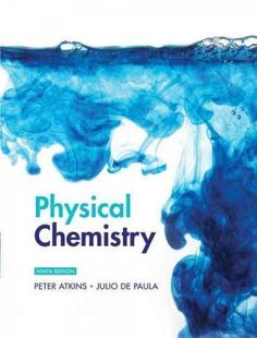 Free download atkins physical chemistry 9th edition by peter physical chemistry volume thermodynamics and kinetics a book by peter atkins julio de paula fandeluxe Choice Image
