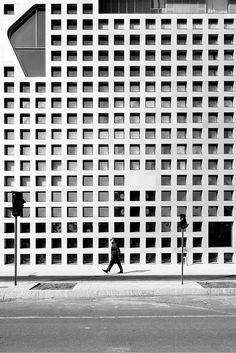 Simmons Hall - MIT - Steven Holl