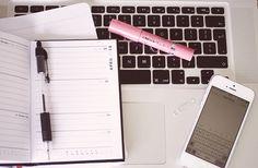 Time Management & Organisation Tips