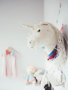 Londres : Chez Gabrielle Spång | MilK - Le magazine de mode enfant
