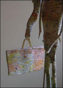 Partiiiir..... - Les cahiers de Joséphine Josephine, Art Plastique, Ted, Tote Bag, Classroom, Bags, Class Room, Handbags, Totes