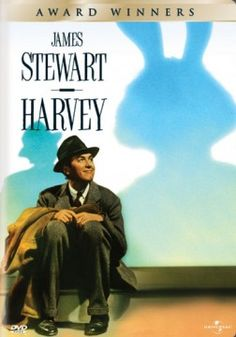 """""""Stewart charming and unforgettable, much better than the principal role in this movie."""" KB Harvey starring Jimmy Stewart  """"A brilliant movie and so funny"""""""