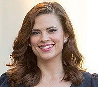 Hayley Atwell Pictures - Rotten Tomatoes