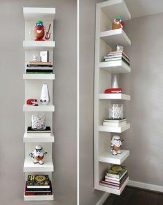 Ikea's Lack shelf