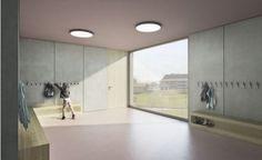 Widmann architectes_école à Vaulruz