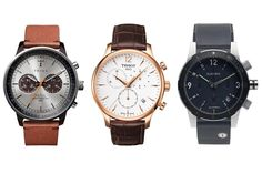 With many things in life, you get what you pay for and watches are certainly no exception. Although, you also don't need to sell a kidney to get a decent set of wrist-wear. After we looked into how watch technology has evolved, we scoured the universe for some of our favourites in this list of 50 best watches under $500. …