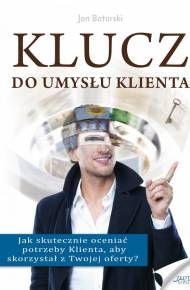 ebook Klucz do umysłu klienta