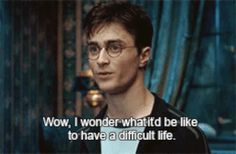 """That time he was like: """"Look who you're speaking to, bitch."""" 