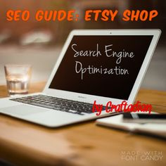 SEO Guide to improve your Product Title and Tag by craftadian Seo Guide, Seo Tips, Website Creator, Seo Help, Etsy Seo, Website Ranking, Search Engine Optimization, Improve Yourself, How To Make Money