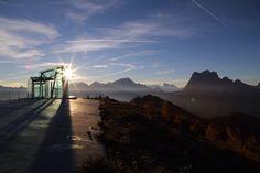 Monte Rite by Andrea Zavagnin on 500px #monte #montagna #italy #italianmountain #monterite
