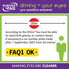 Drivers did you know....