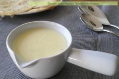 Besciamella leggera, ricetta di base, Mangia senza Pancia