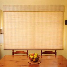 Tips on Picking Window Blind and Treatments - Best Home Gallery ...