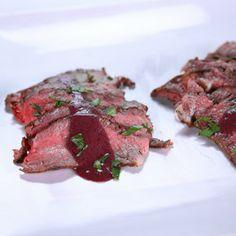 Seared Porterhouse Steaks Michael Symon