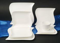 Ozean Porcelain Porzellan Set