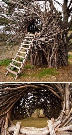Funny pictures about Nest bed. Oh, and cool pics about Nest bed. Also, Nest bed. Pergola, The Meta Picture, Cool Tree Houses, Diy Tree House, Pallet Tree Houses, Adult Tree House, Beautiful Tree Houses, Tree House Designs, Play Houses