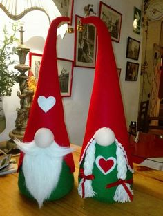 Gnomes are so stinkin' cute! I think I need to start a coll Christmas Gnome Christmas Makes Scandinavian Christmas Christmas Sewing Christmas Projects Christmas Crafts Christmas Ornaments Christmas Stockings Christmas Decorations Sewing Christmas Gnome, Christmas Sewing, Christmas Makes, Christmas Projects, Holiday Crafts, Christmas Stockings, Christmas Ornaments, Holiday Fun, Felt Crafts