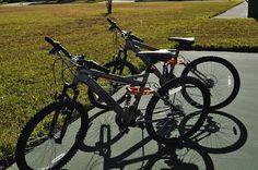 ClicksEscape: Mountain bikes