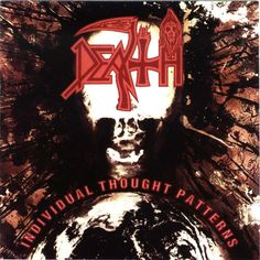 Death - Indivisual Thought Patterns