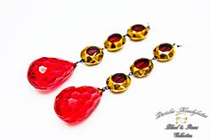 Blood & Roses Collection by Pericles Kondylatos