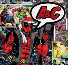 HOMEM-FORMIGA! 40 belas imagens! - Actions & Comics