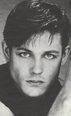 Michael Pare - 'Eddie and the Cruisers'