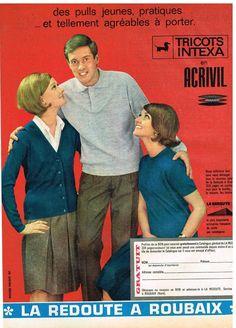 Publicité Advertising 1964 LA Redoute | eBay
