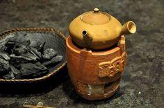 泥爐烹茶,煮盡漫長冬夜