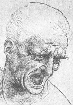 Michelangelo Buonarroti vs Leonardo da Vinci – Kitsune's Thoughts