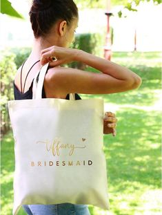 Women Tote Bag Personalized tote bag Girl trip bag Ladies Tote Bag The Tamer Hairon and Canvas Bag Monogram Tote Bag Monogram Hand Bag