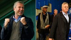 Abramovich names himself next Chelsea manager! Best April Fools' pranks in sports http://ift.tt/1Rttxhh   It is that day of the year where you have a license to create jokes in bad taste and wind up friends work colleagues and just about anyone you can find.Read Full Article at RT.com Source : Abramovich names himself next Chelsea manager! Best April Fools pranks in sports  The post Abramovich names himself next Chelsea manager! Best April Fools' pranks in sports appeared first on Takyou…