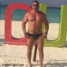 gaybeach gaydaddy musclemen photos