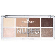 I Love Stage Eyeshadow Base by essence #18