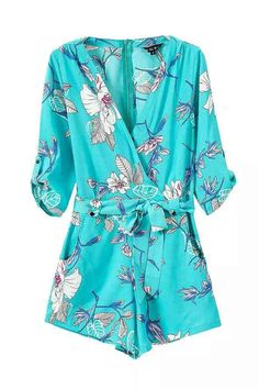 Nothing says trendy better than this Urban Sweetheart romper