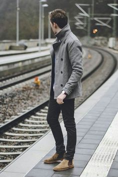 Top 20 Attractive Men's Outfits To Look Casual For This Season – Style Motivation
