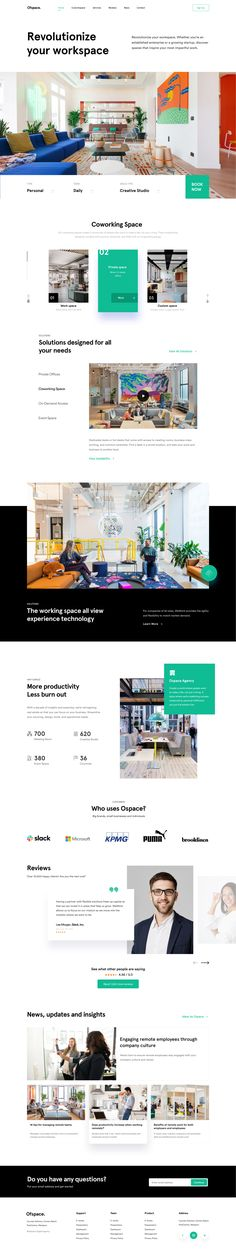 Co- Working space.jpg by Ofspace Ui Ux Design, Web Design Trends, User Interface Design, Interface Web, Design Ideas, Dashboard Ui, Android Ui, Motion Design, Icon Set