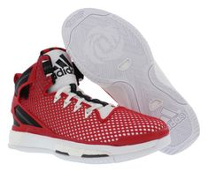 buy online a955c fcd60 Adidas Boy s D Rose 6 Gradeschool Shoe