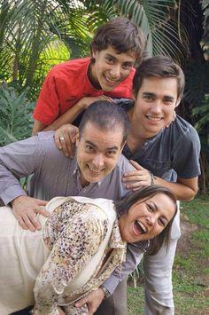 Familia de Jorge <3
