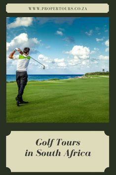 Join us on an incredible golf adventure on some of the best courses gracing the Western Cape Golf Tour, Tour Guide, Day Trips, South Africa, Westerns, Cape, Join, The Incredibles, Tours