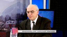 Interviu TVS Diagnostic talpa, analiza genetica, biostimulatoare, apa fo...