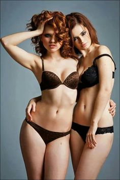 Save the redheads