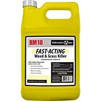 RM18 Fast-Acting Weed & Grass Killer Herbicide 1 Gallon only $26.99: eDeal Info ...#edeal #fastacting #gallon #grass #herbicide #info #killer #rm18 #weed Weed Killer Homemade, Grass Weeds, Tractor Supplies, Weed Control, Outdoor Gardens, Acting, Minimal, Plants, Outdoor Living