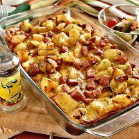 Macaroni And Cheese, Potatoes, Ethnic Recipes, Food, Mac And Cheese, Potato, Essen, Meals, Yemek