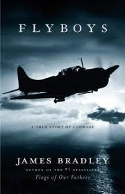 The story of nine airmen shot down in the Pacific (one of them was President Bush). Another book that brought me to tears. Also a glimpse of the history of the Empire of Japan the hundred years before the War.